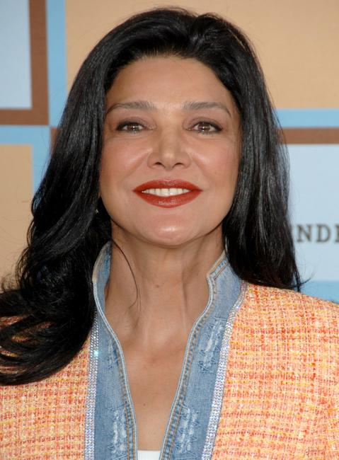 Shohreh Aghdashloo at the Film Independent's 2006 Independent Spirit Awards.