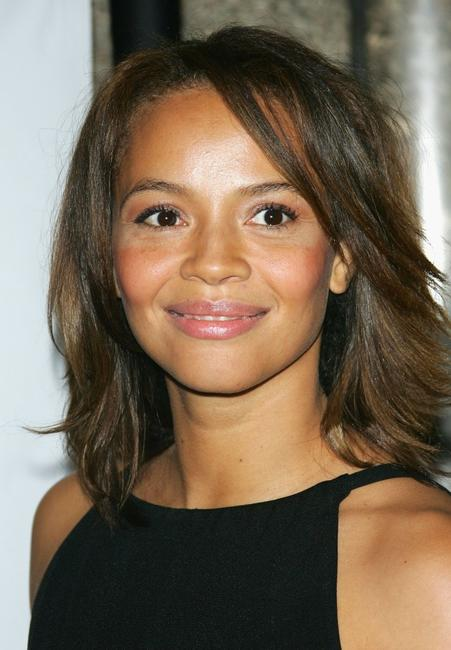 Carmen Ejogo at the NBC Primetime Preview 2006-2007.