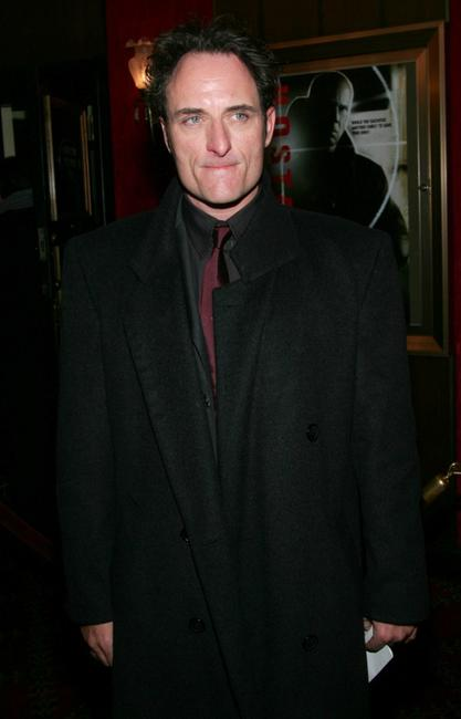 Kim Coates at the premiere of