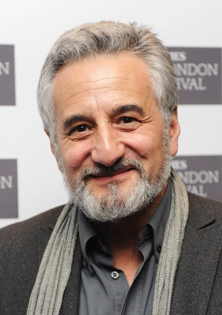 Henry Goodman at the premiere of