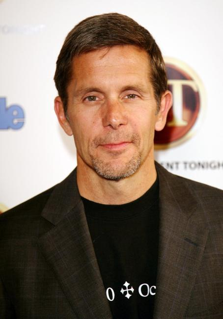 Gary Cole at the 10th Annual Entertainment Tonight Emmy Party.