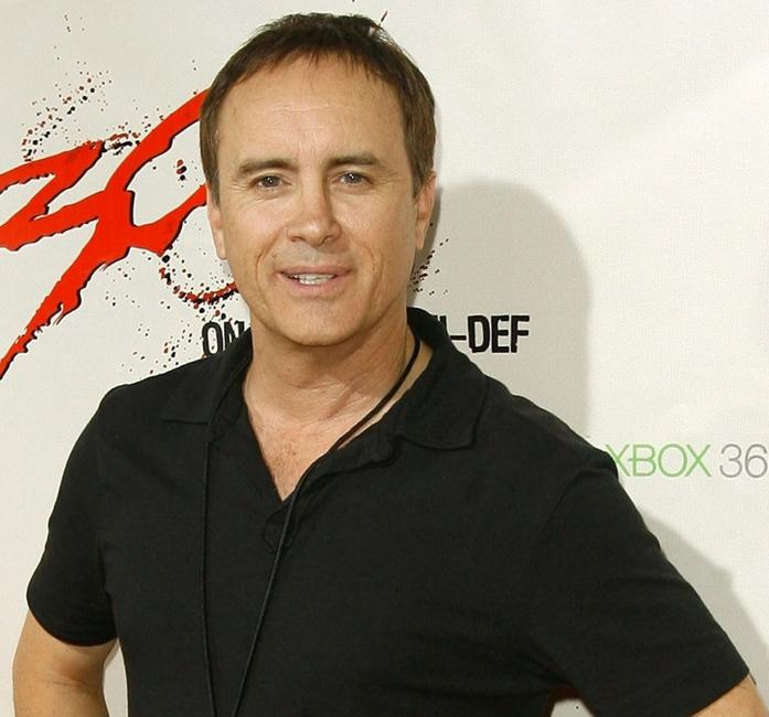 Jeffrey Combs at the DVD release of