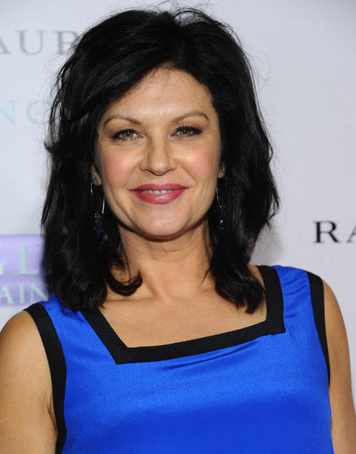 Wendy Crewson at the California premiere of