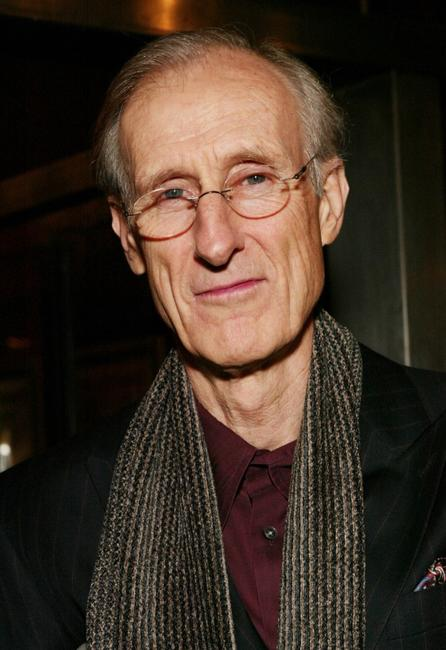 James Cromwell at the New York premiere of