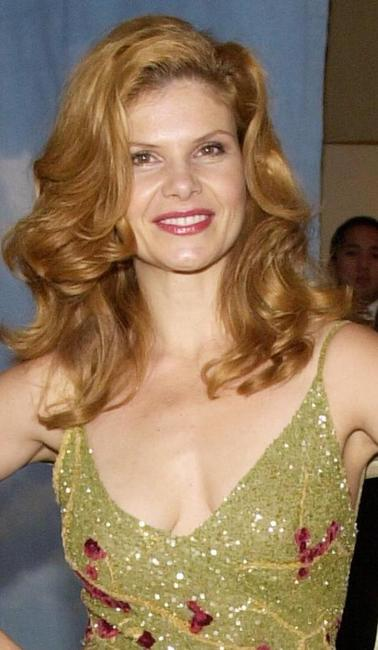 Lolita Davidovich at the Carousel of Hope Ball.