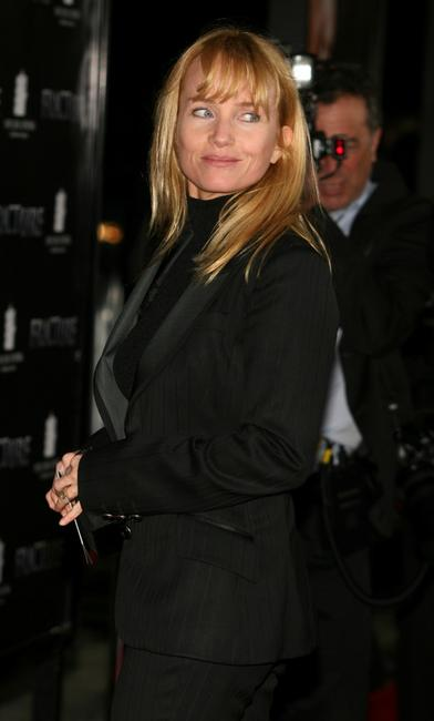 Rebecca De Mornay at the Los Angeles Premiere Of New Line's