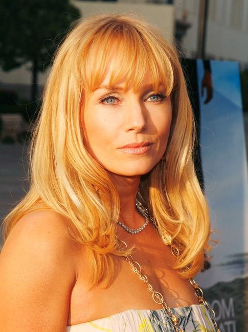 Rebecca De Mornay at the LA Premiere Of