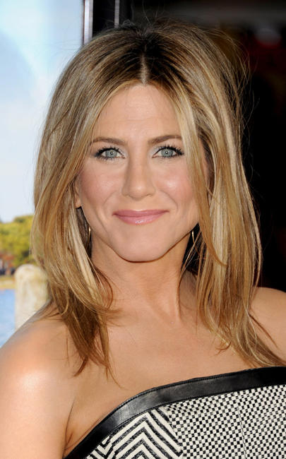 Jennifer Aniston at the California premiere of