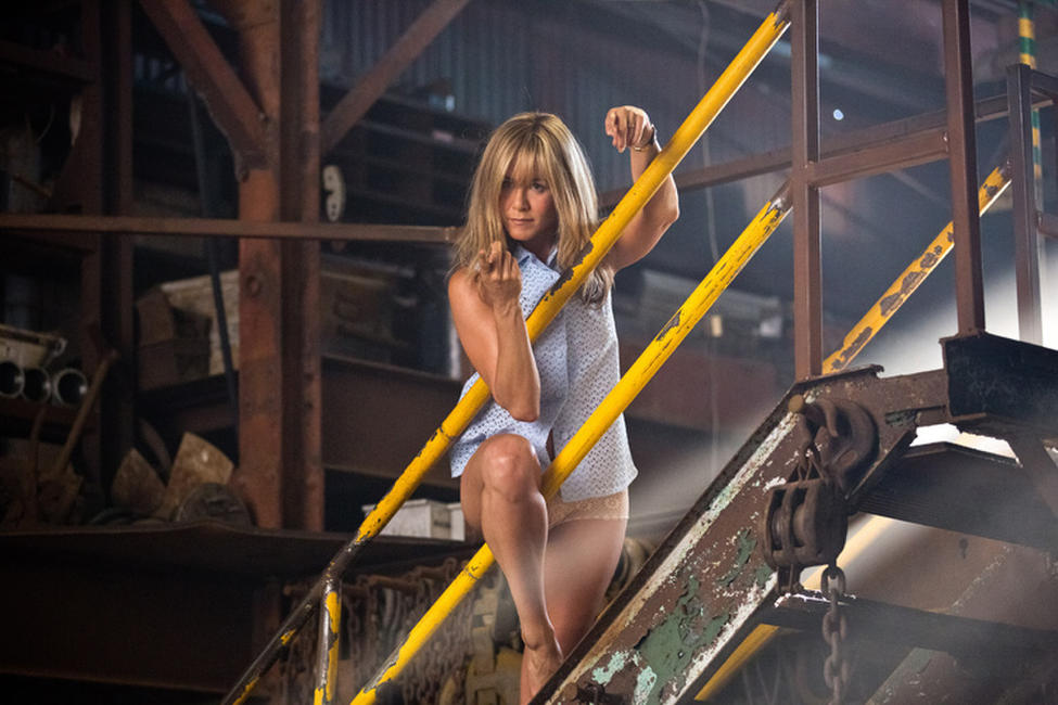 Jennifer Aniston as Rose O'Reilly in
