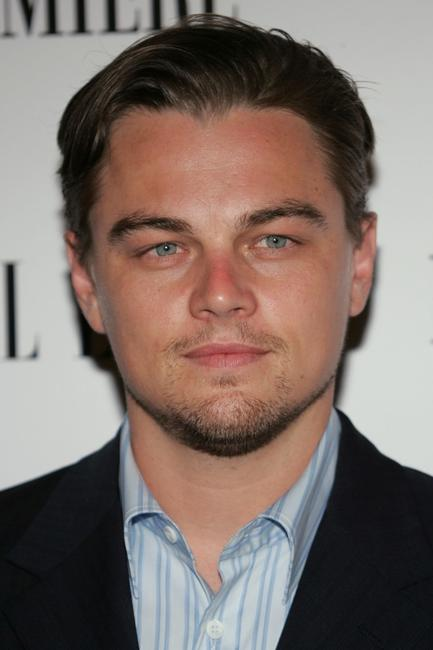 Leonardo DiCaprio at the 25th Anniversary party of Miramax Films.
