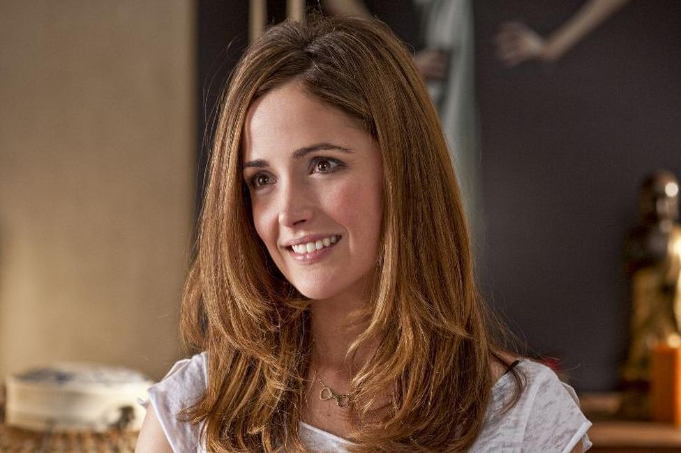 Rose Byrne as Jackie Q in