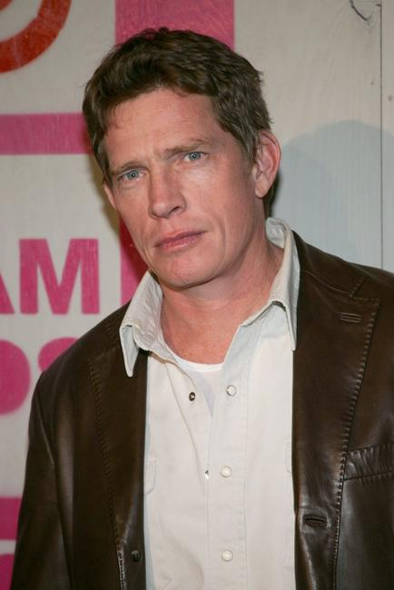 Thomas Haden Church at the IFP Gotham Awards.