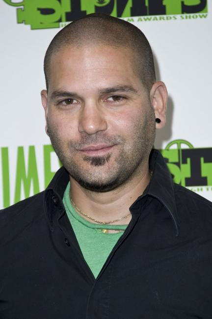 Guillermo Diaz at the High Times Magazine's 8th Annual Stony Awards.