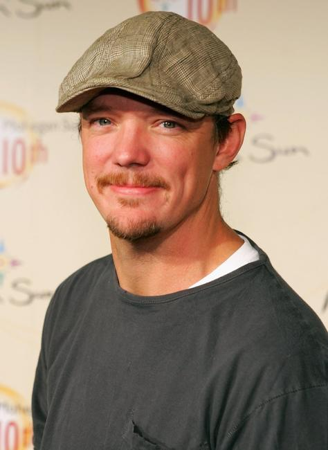 Matthew Lillard at the Afterglow party during the Mohegan Sun 10th Anniversary celebration.