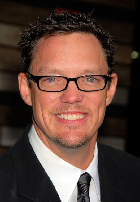 Matthew Lillard at the EMA & E! Golden Green After Party.