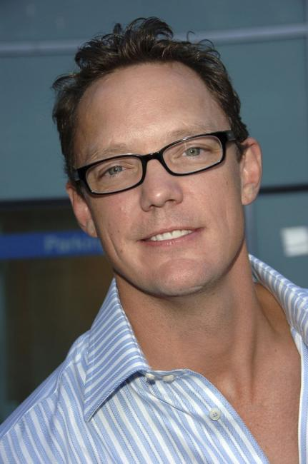 Matthew Lillard at the world premiere of