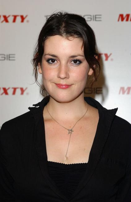Melanie Lynskey at the Miss Sixty & Energie Official Store Opening.