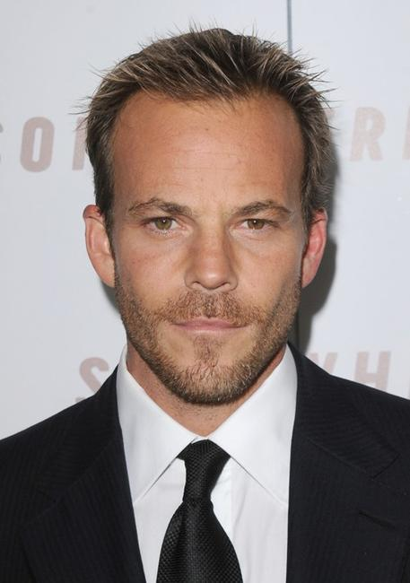 Stephen Dorff at the California premiere of