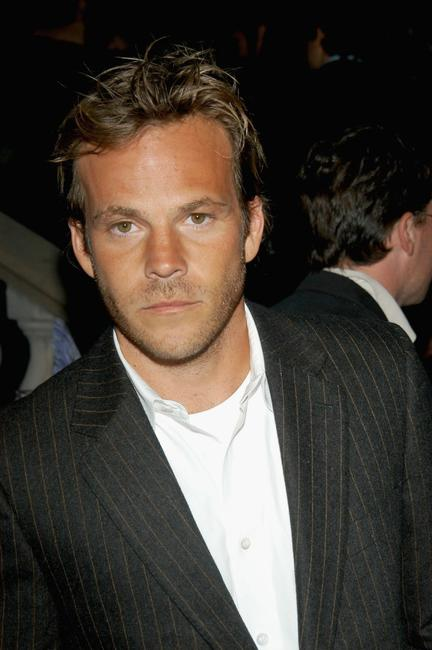 Stephen Dorff at the Chrysalis Third Annual Butterfly Ball.