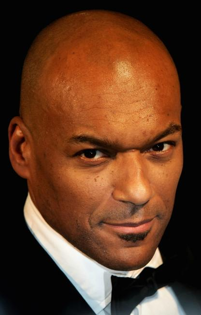 Colin Salmon at the BAFTA Official After Show Party.