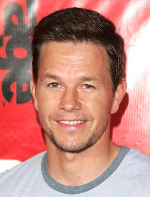 Mark Wahlberg at The Fourth Season Premiere of