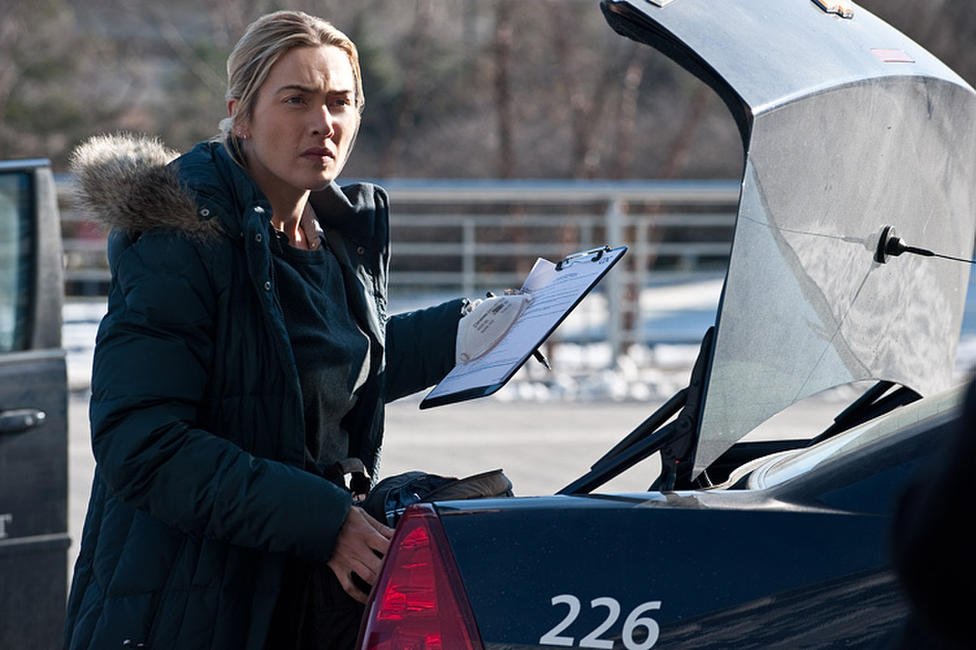 Kate Winslet as Dr. Erin Mears in
