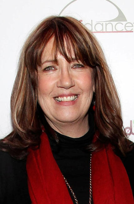 Ann Dowd during the night 1 of Chefdance in Utah.