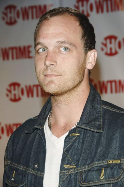 Ethan Embry at the premiere of