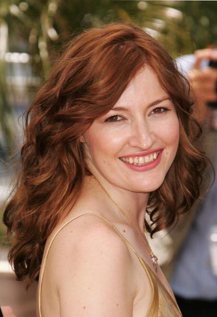Kelly MacDonald at the 60th International Cannes Film Festival.