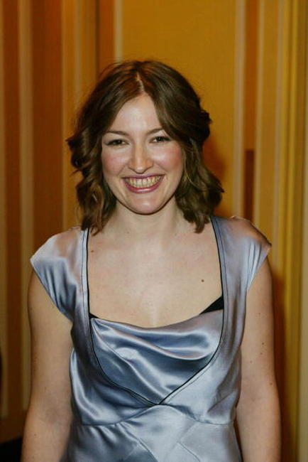 Kelly MacDonald at the London Film Critics Awards.