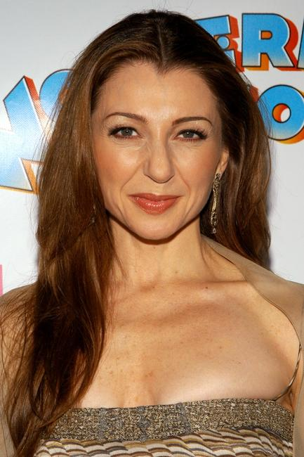 Donna Murphy at the after party for the opening night of the Broadway musical