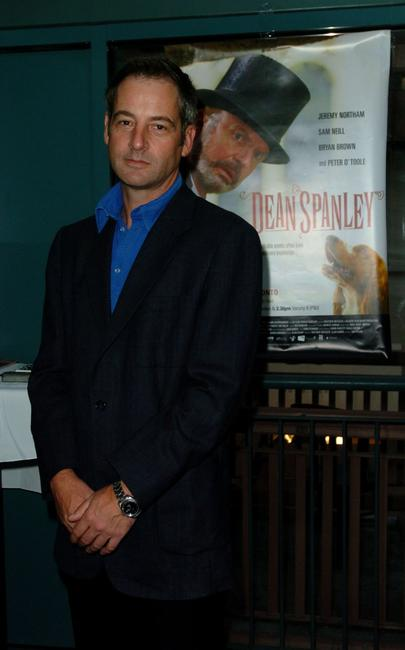 Jeremy Northam at the 2008 Toronto International Film Festival.