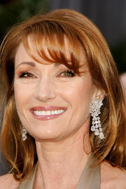 Jane Seymour at the 78th Annual Academy Awards.