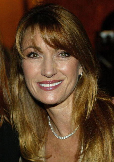 Jane Seymour at the Seventh Annual Family Television Awards.