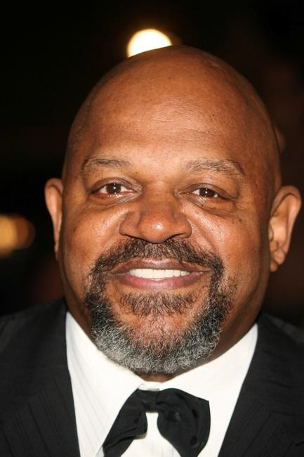 Charles S. Dutton at the 59th annual Directors Guild of America Awards held at Hyatt Regency Century Plaza.