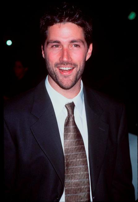 Matthew Fox at the 100th episode of