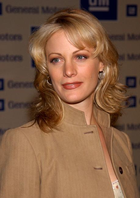 Alison Eastwood at the
