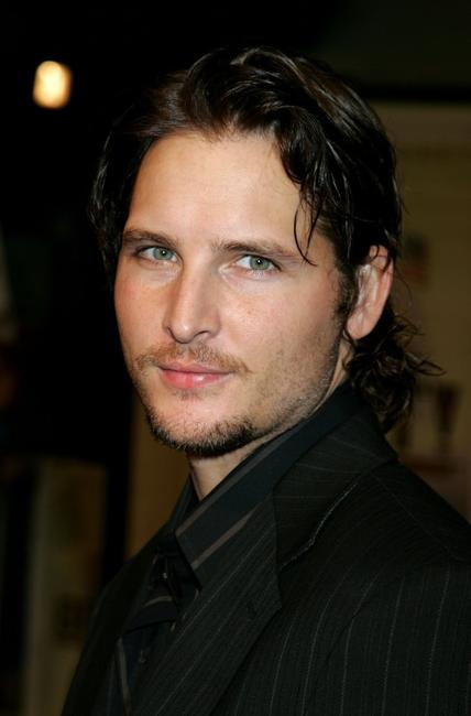 Peter Facinelli at the California premiere of