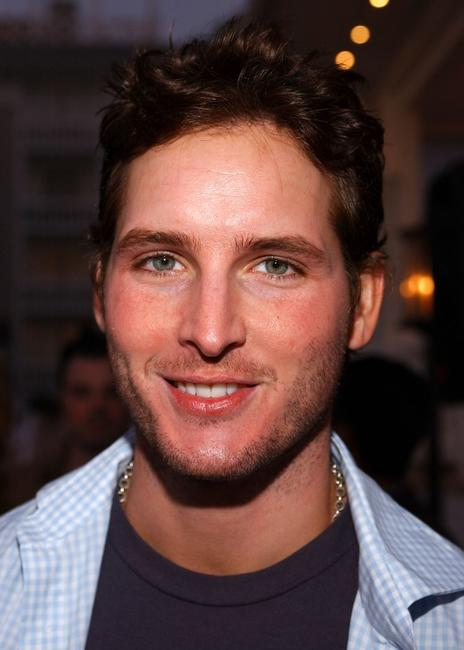 Peter Facinelli at the Twentieth Century Fox Television's New Season party.