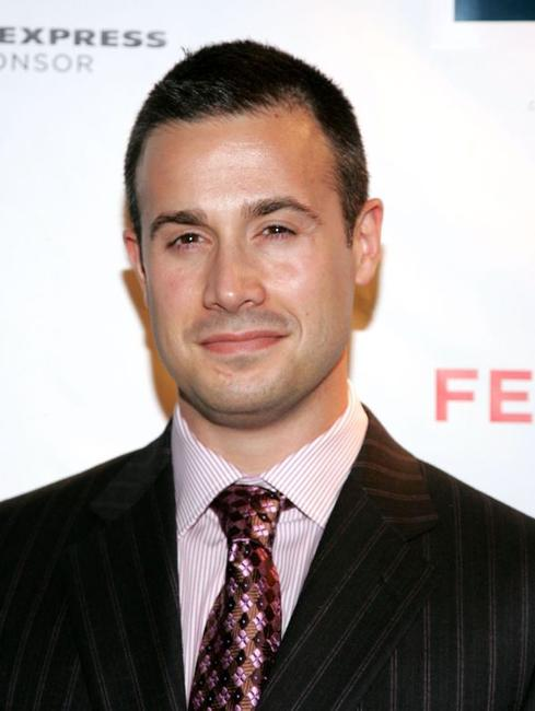 Freddie Prinze, Jr. at the 2007 Tribeca Film Festival.