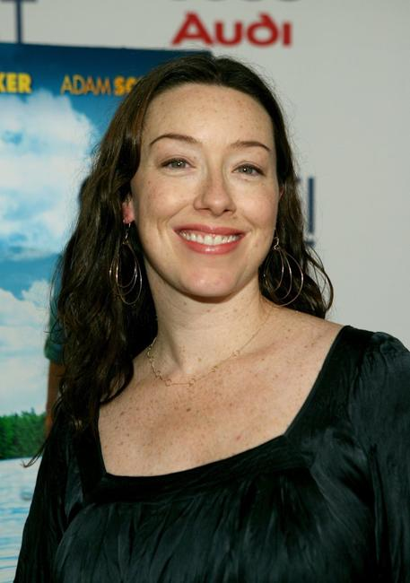 Molly Parker at the AFI FEST 2006 for the premiere of