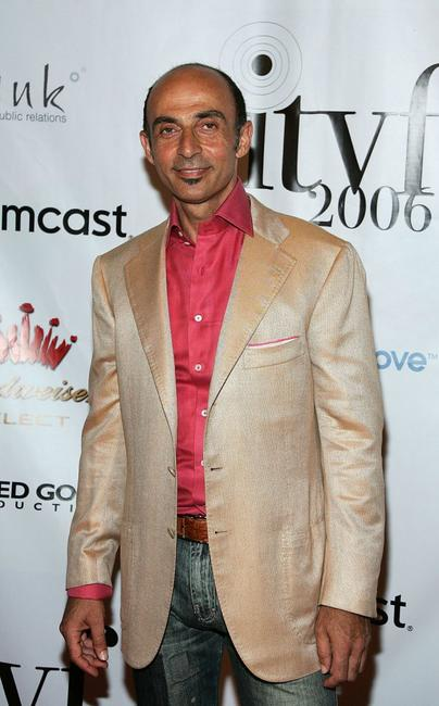 Shaun Toub at the Independent Television Festival Opening Night.
