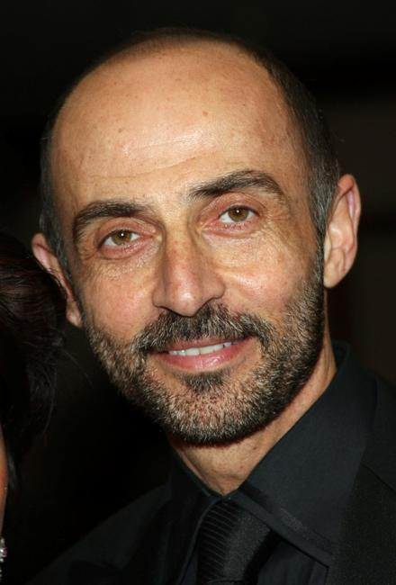 Shaun Toub at the 60th annual DGA Awards.