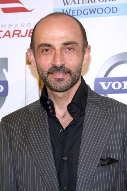 Shaun Toub at the BAFTA/LAs 14th Annual Awards Season Tea Party.