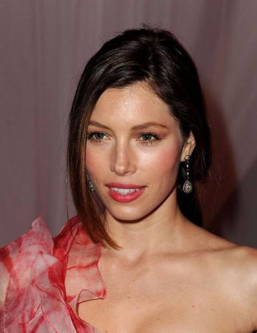 Jessica Biel at the after party of the California premiere of