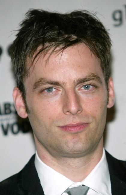 Justin Kirk at the 15th Annual GLAAD Media Awards.