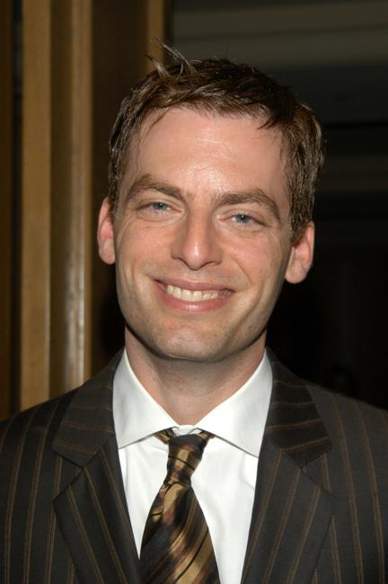 Justin Kirk at the 2004 Entertainment Industry Awards Gala.