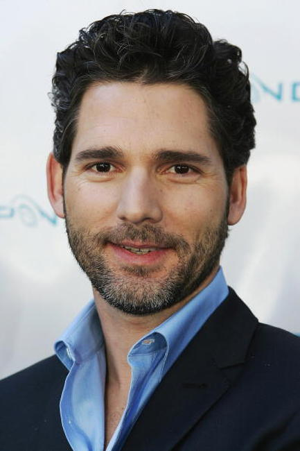 Eric Bana at the launch of BigPond TV in Sydney, Australia.
