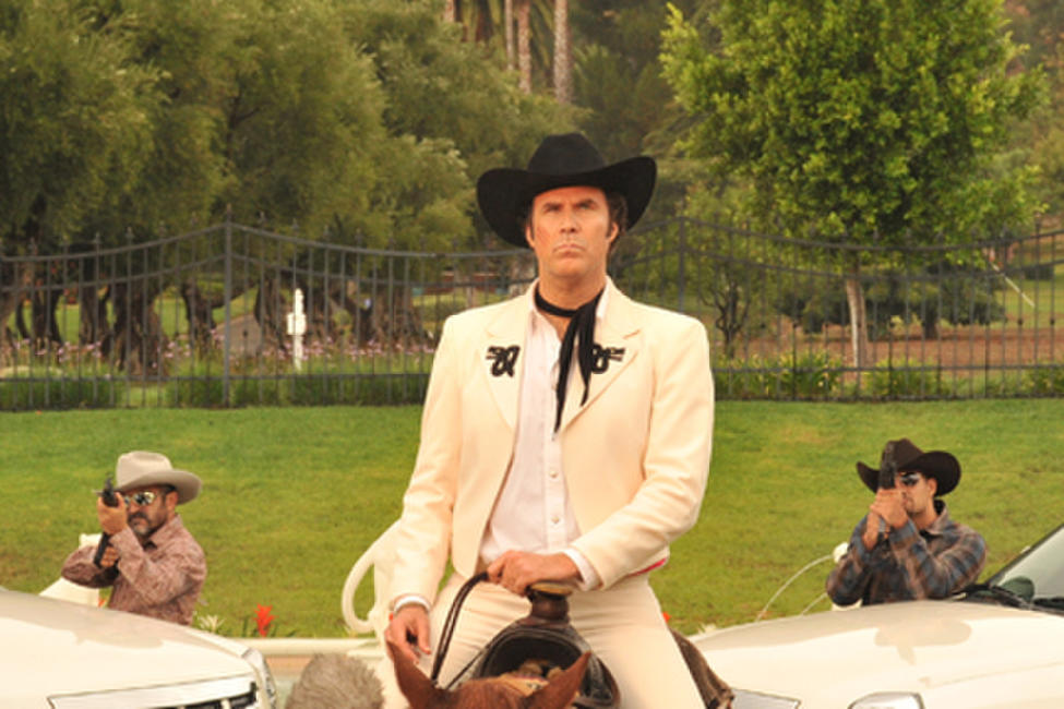 Will Ferrell as Armando Alvarez in ``Casa de mi Padre.''