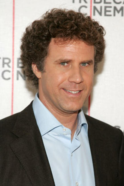 Will Ferrell at the N.Y. premiere of